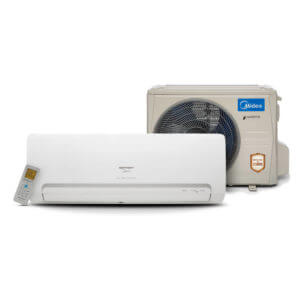 Ar-Condicionado Split Springer Midea Inverter